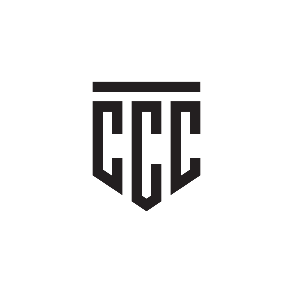 Logo Club de course CCC.